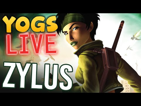 Beyond Good & Evil [1] w/ Zylus! - 22nd May 2016
