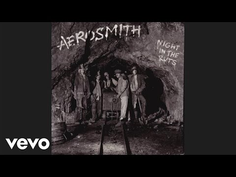 Aerosmith - Remember - Walk In The Sand