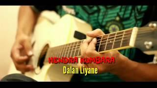 Dalan Liyane - Acoustic Guitar Cover