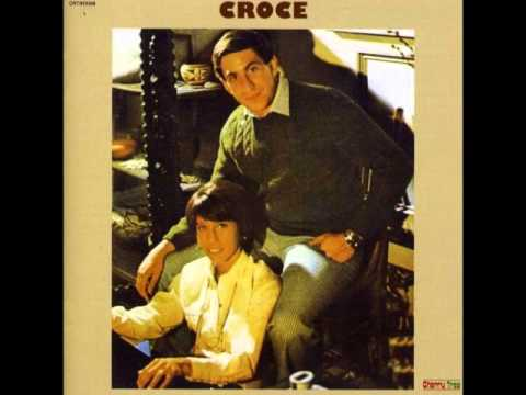 Jim Croce - I Am Who I Am
