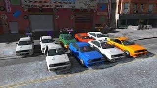 GTA IV - 39. THC Klán Party - Búcsúparti (HUN)