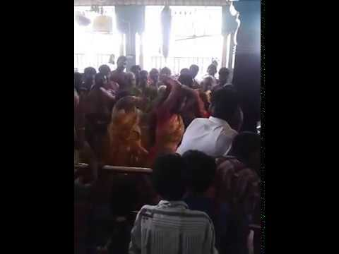 2014 Aadi Pongal Thiruvilla Samy Attam, Injambakkam, Chennai, Tamilnadu, India video