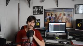 download musica O Processo de Produção al - Pt2 - Pré-Produção