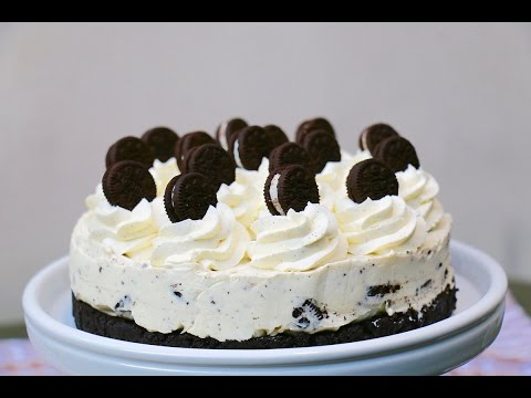Watch Streaming  recette du cheesecake oreo Movies Online
