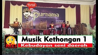 Download Lagu Musik Tradisional Kenthongan Gratis STAFABAND