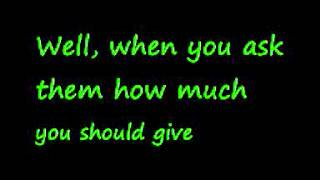 Watch U2 Fortunate Son video