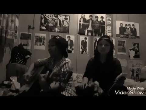 Menghilanglah Denganku (Osvaldorio Feat Indra Prasta) Covered by B'Voice
