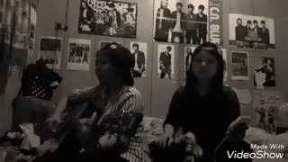 Menghilanglah Denganku Osvaldorio Feat Indra Prasta Covered By B`Voice