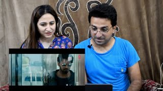 Pakistani Reaction to SAAHO Trailer | Prabhas, Shraddha Kapoor, Neil Nitin Mukesh | Bhushan Kumar |
