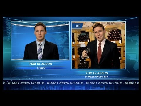 Roast News Update 05/17/12