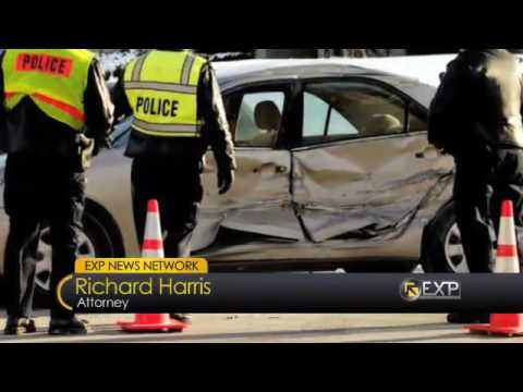 Richard Harris Law Firm Video Nevada Auto Accident Lawyer
