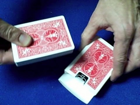 Best Math Card Trick Revealed