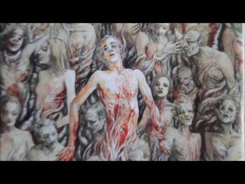 Cannibal Corpse - Force Fed Broken Glass