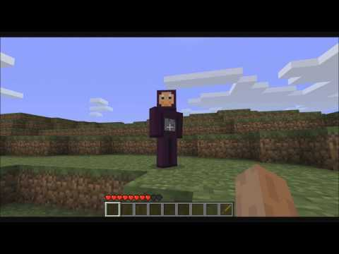 Minecraft Mod: Teletubbies! video