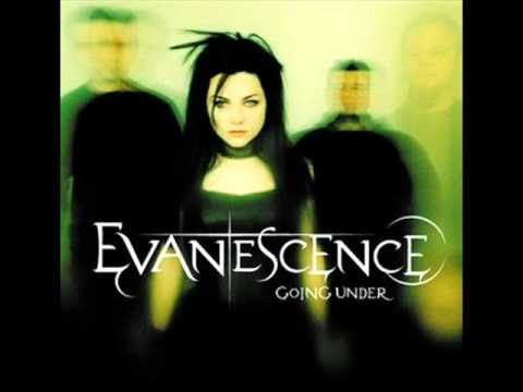 Evanescence - Going Under - MALE VOICE