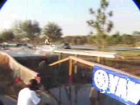 Wakeboarding-Shane Bonifay-http://www.theprojectscamp.com Video