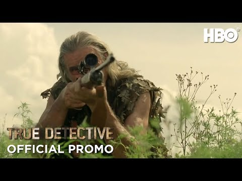 True Detective Season 1: Episode #8 Preview (HBO)
