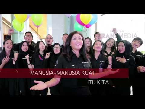 TULUS - Manusia Kuat (LIVE!!! HUT TRANSMEDIA 15 YOU) 15/12/2016