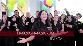 TULUS - Manusia Kuat LIVE HUT TRANSMEDIA 15 YOU 15122016