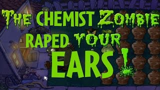 [EAR RAPE] Plants vs. Zombies: The Zombies Ate Your Brains sound