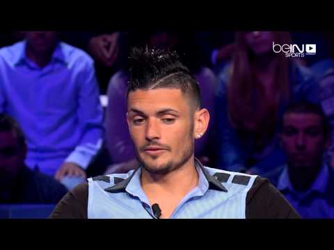 Exclusive interview with Rémy Cabella