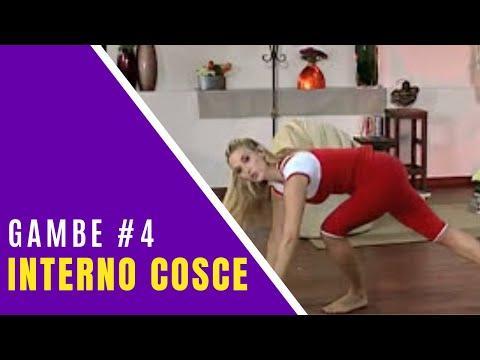 jill cooper gambe interno cosce parte 4 youtube