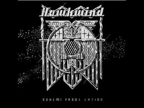 Hawkwind - Lord of Light