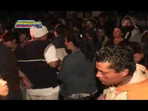 Sonido Fantasma - En La Trinidad Tepango Atlixco Puebla Parte 2 Video