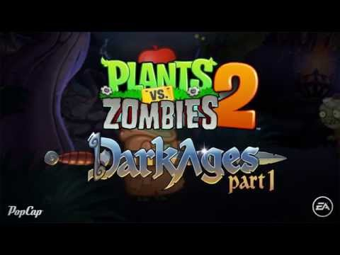 Plants vs. Zombies 2 Dark Ages