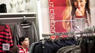 A Key to JCPenney's Turnaround: Liz Claiborne