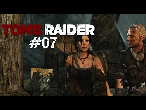 Let's Play Tomb Raider #07 - Grab der Unwürdigen