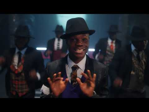 Bad Boy Timz - MJ Remix (Feat. Mayorkun) Official Video