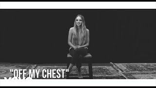 Danielle Bradbery Off My Chest