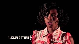 1 jour 1 titre | Kagne laye sey avec Mamita Niang