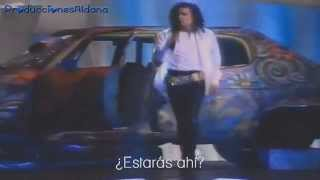 Michael Jackson Video - Michael Jackson - Will You Be There (Sub. Español) LIVE HD