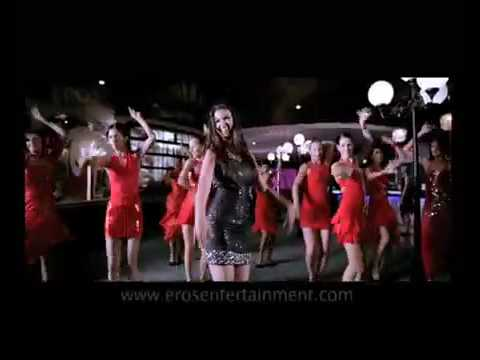 Youtube Love Me Remix Salman & Ayesha Wanted Song Promo video