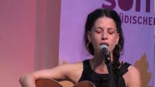HaBanot Nechama - I Love You - Live in Berlin (2/10)