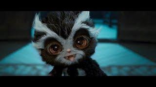 Phim chiếu rạp | Võ Lâm Quái Thú - Kung Fu Monster