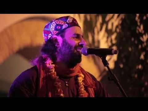 Mounir Troudi - Hamma - Live  Joussour (Hammamet 2014)
