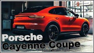 포르쉐 카이엔 쿠페 ! 더 비싸고 더 좁고 불편한 쿠페형 SUV ! 이쁘긴 하네요ㅋㅋ ♥