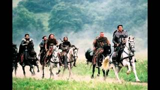 King Arthur 2004 Soundtrack Hans Zimmer - Woads to Ruin