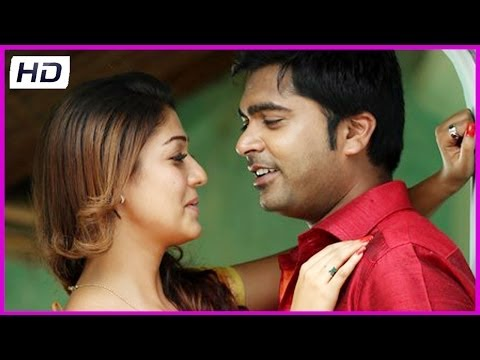 Idhu Namma Aalu - Tamil Movie Stills - Simbu , Nayantara video
