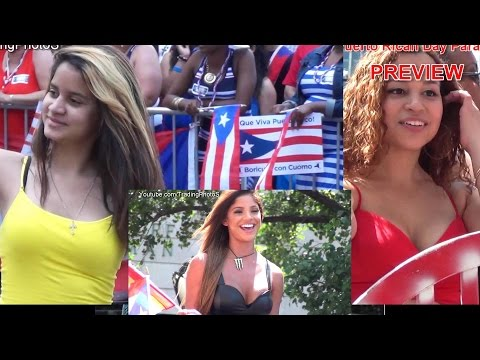 Puerto Rican Day Parade, 2014