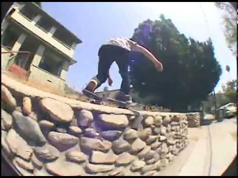 "Bryce Mandel ""Cosmic Vomit 2"" Part"