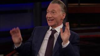 Seth Abramson: Proof of Collusion | Real Time with Bill Maher (HBO)