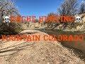 Cache Hunting Fountain Colorado