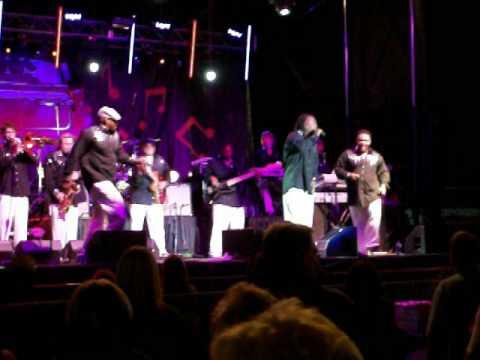 Al McKay Allstars Tribute to Earth WInd N Fire Concert part 4 Encore