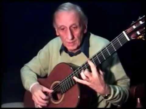 G. Frescobaldi - Corrente 1 Guitarra: César Amaro
