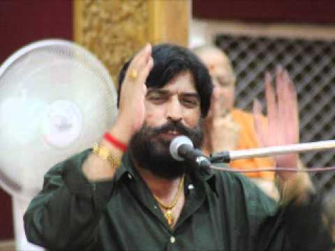 Ishardan Gadhvi - Bhisma Pratigna video