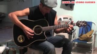 Lucas Sorveteiro- Blues Man